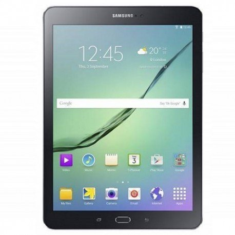 Samsung T813 Galaxy Tab S2 9.7 WiFi 32GB black
