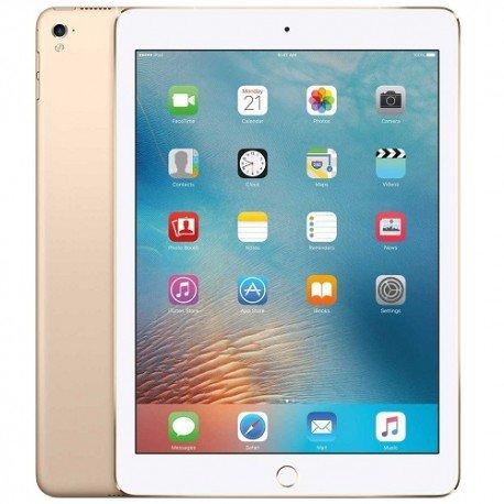 Apple iPad 9.7 (2017) 4G 128GB gold