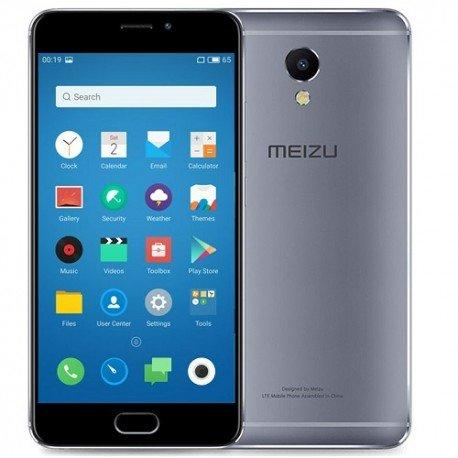 Meizu M5 Note 4G 32GB Dual-SIM gray