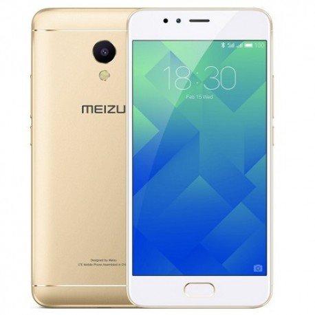 Meizu M5S 4G 32GB Dual-SIM champagne gold