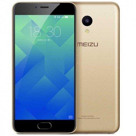 Meizu M5 4G 16GB Dual-SIM gold