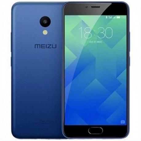 Meizu M5 4G 32GB Dual-SIM sapphire blue