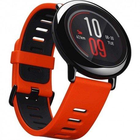 Xiaomi Amazfit Pace Watch red