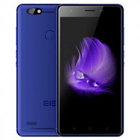 Elephone C1 Mini 4G 16GB Dual-SIM blue