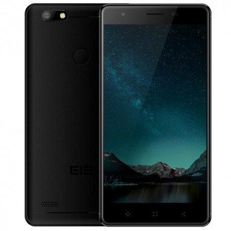 Elephone C1 Mini 4G 16GB Dual-SIM black