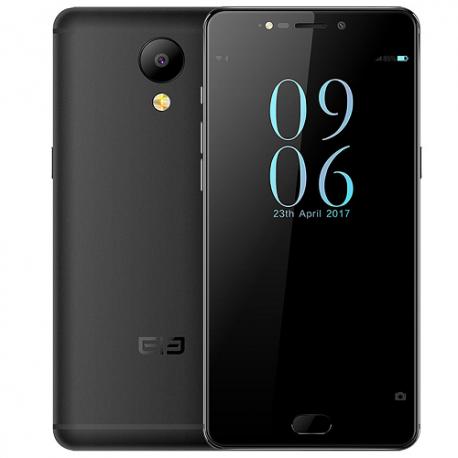 Elephone P8 4G 64GB Dual-SIM black