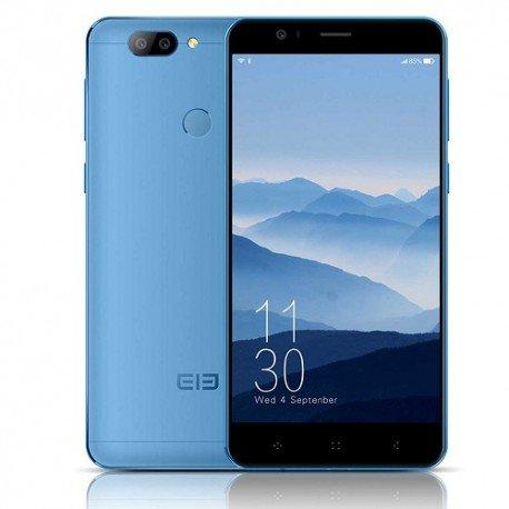 Elephone P8 mini 4G 64GB Dual-SIM blue