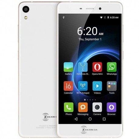 Kenxinda R6 4G 16GB Dual-SIM golden
