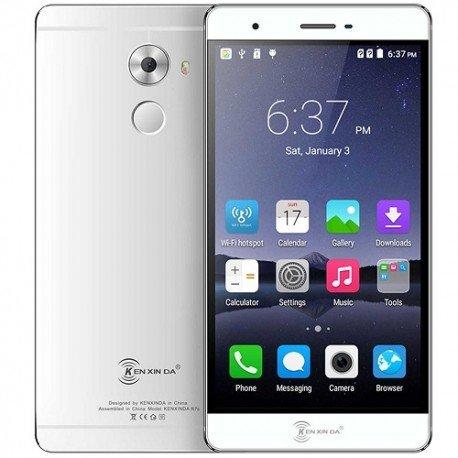 Kenxinda R7S 4G 16GB Dual-SIM silvery