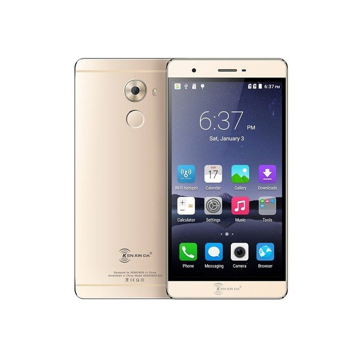 Kenxinda R7S 4G 16GB Dual-SIM golden