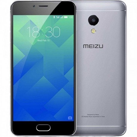 Meizu M5S 4G 16GB Dual-SIM stay gray