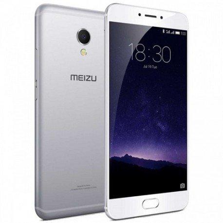 Meizu MX6 4G 32GB Dual-SIM silver