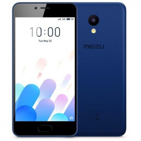 Meizu M5C 4G 16GB Dual-SIM blue