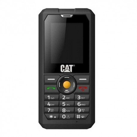 Cat B30 Dual-SIM black