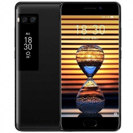 Meizu Pro 7 4G 64GB Dual-SIM black