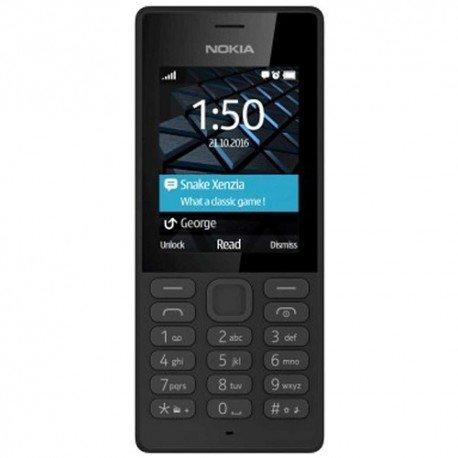 Nokia 150 Dual-SIM black