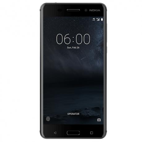 Nokia 6 4G 32GB Dual-SIM matte black