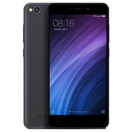 Xiaomi Redmi 4A 4G 32GB Dual-SIM dark gray