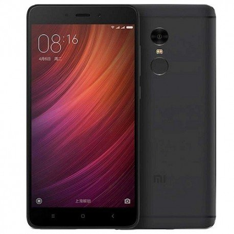 Xiaomi Redmi Note 4 4G 32GB Dual-SIM black