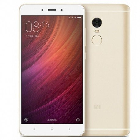 Xiaomi Redmi Note 4 4G 32GB Dual-SIM gold