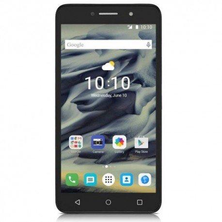 "Alcatel Pixi 4 6"" 4G dual SIM plata"