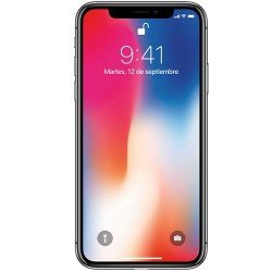 Apple iPhone X 4G 64GB space gray