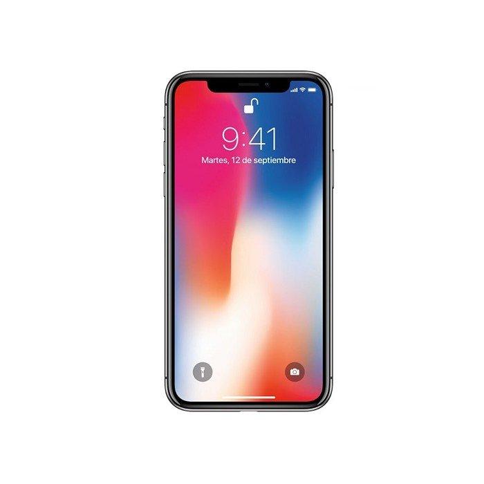Apple iPhone X 4G 64GB space gray
