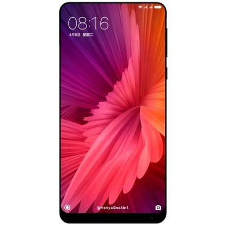 Xiaomi Mi Mix 2 4G 64GB Dual-SIM black