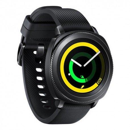 Bracelet Samsung R600 Gear Sport black