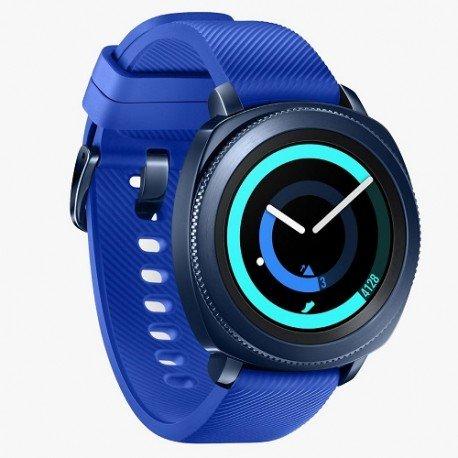 Bracelet Samsung R600 Gear Sport blue