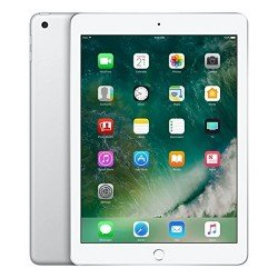 Apple iPad 9.7 (2017) WiFi 32GB silver
