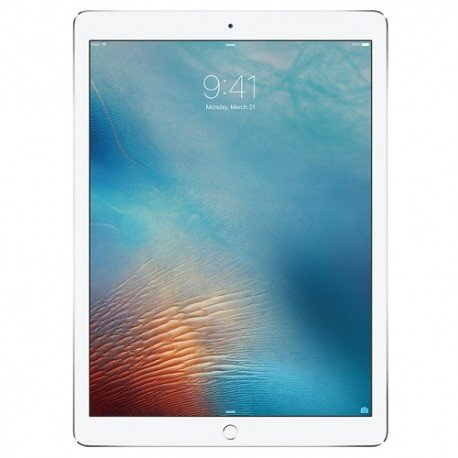 Apple iPad Pro 12.9 (2015) 4G 128GB silver