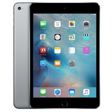 Apple iPad Mini 4 4G 128GB space gray
