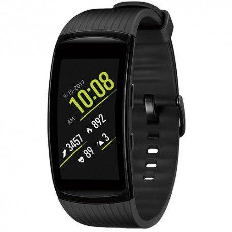 Bracelet Samsung R365 Gear Fit 2 Pro Small black