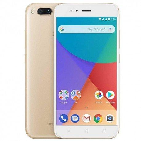Xiaomi Mi A1 4G 32GB Dual-SIM gold