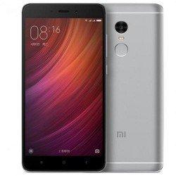 Xiaomi Redmi Note 4 4G 32GB Dual-SIM dark grey