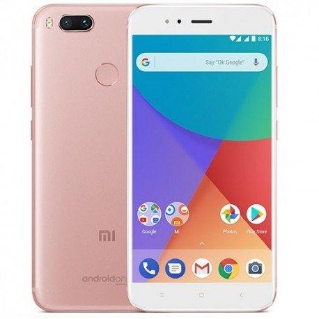 Xiaomi Mi A1 4G 32GB Dual-SIM rose gold