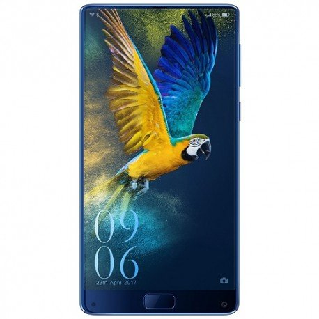 Elephone S8 4G 64GB Dual-SIM blue