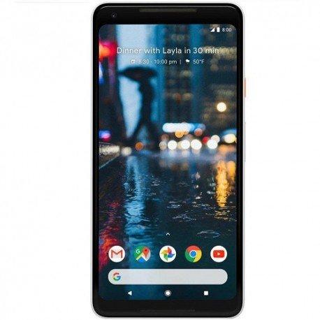Google Pixel 2 XL 4G 64GB black & white