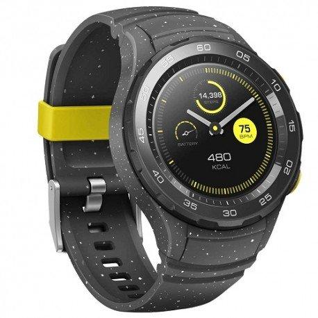 Bracelet Huawei Watch 2 gray