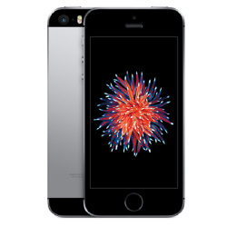 Apple iPhone SE 4G 128GB gray