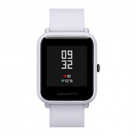 Bracelet Xiaomi Amazfit Youth Edition white cloud