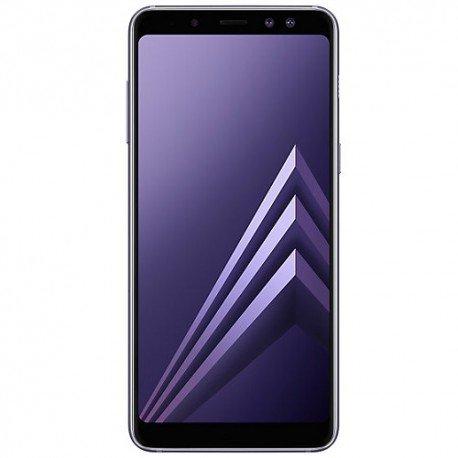 Samsung A530 Galaxy A8 (2018) 4G 32GB Dual-SIM orchid gray