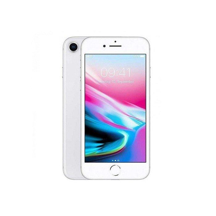 Apple iPhone 8 4G 64GB silver