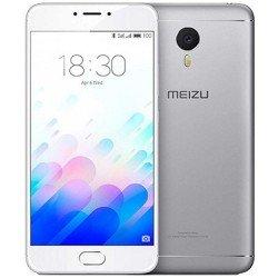 Meizu M5S 4G 16GB Dual-SIM moonlight silver