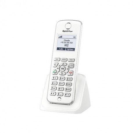 TELÉFONO INALAMBRICO DECT DIGITAL FRITZ M2 BLANCO