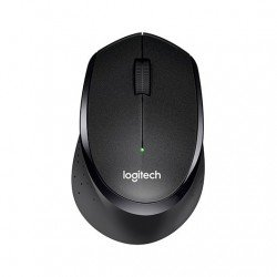 RATON OPTICO LOGITECH M330 SILENT PLUS WIRELESS