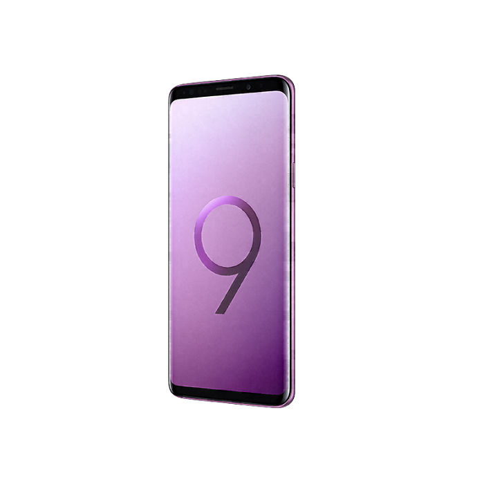 Samsung Galaxy S9 G960 4G 64GB Dual-SIM purple