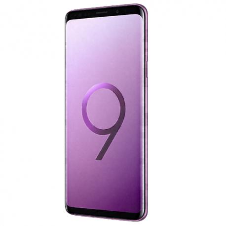 Samsung G965 Galaxy S9+ 4G 64GB Dual-SIM lilac purple