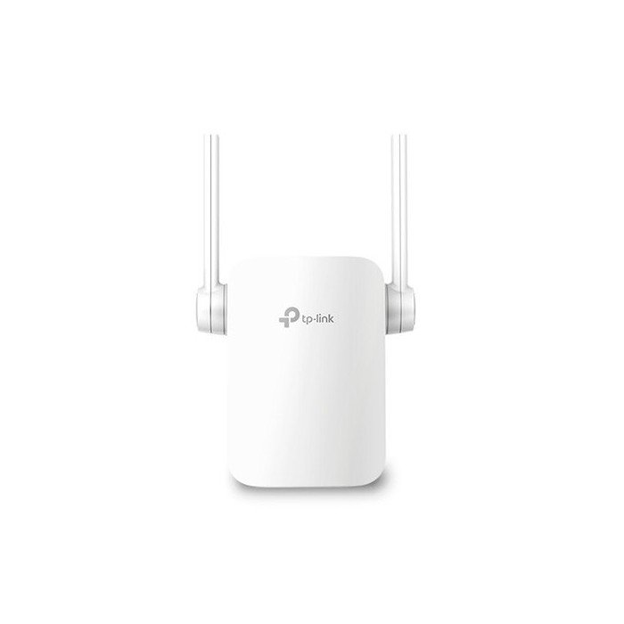 WIRELESS LAN REPETIDOR TP-LINK DUAL AC750 RE205